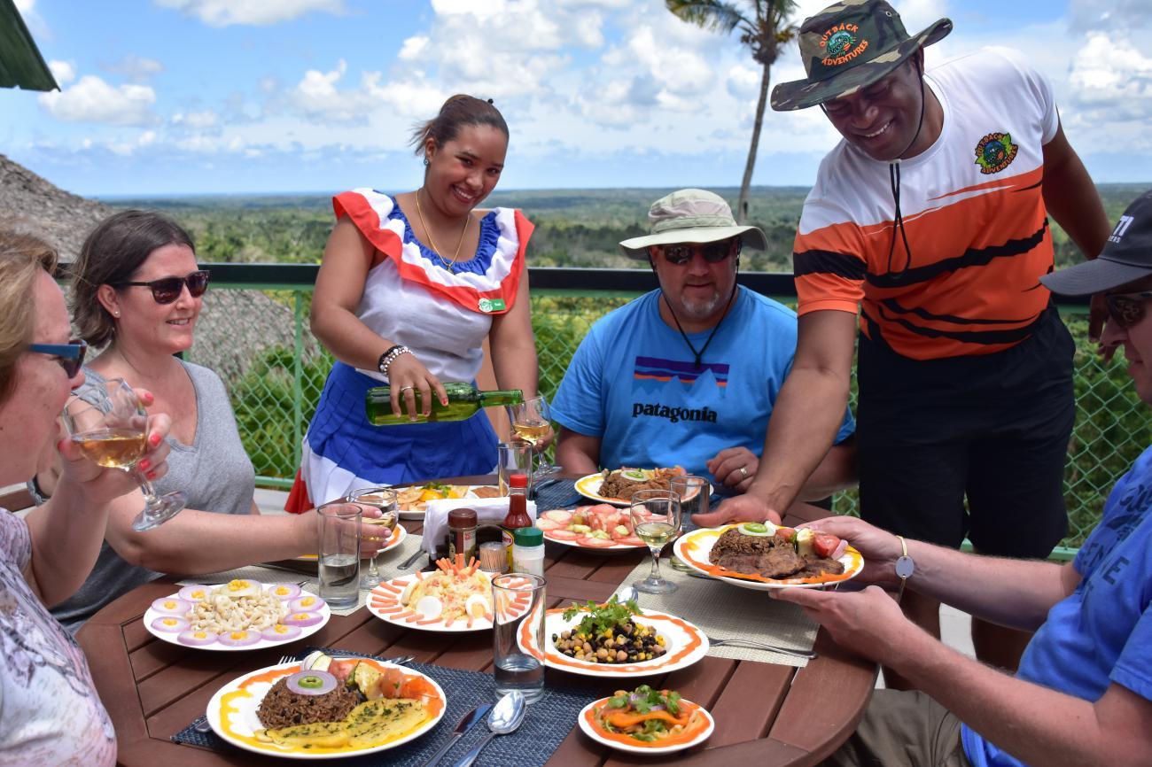 Amazing Outback Explorer Adventure - Everything Punta Cana
