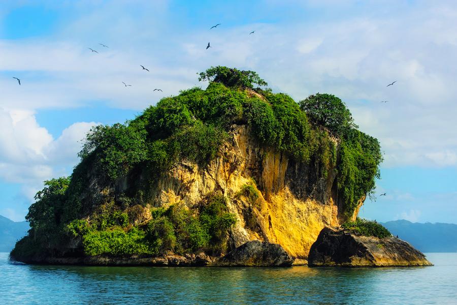 Los Haitises National Park - Everything Punta Cana