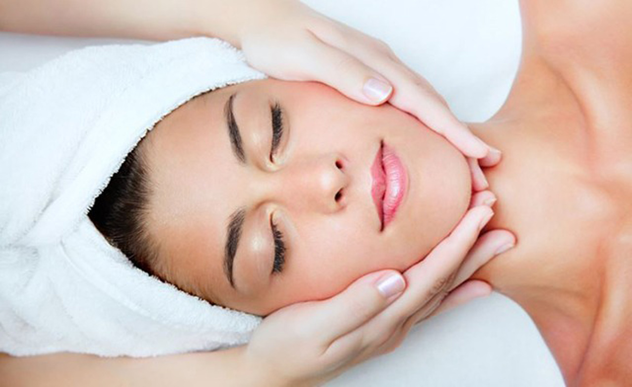 Vita Cura Facial Treatment - Everything Punta Cana