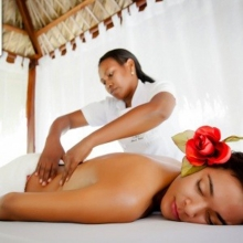 Organic Summer SPA Package