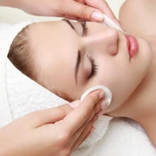 Super Lady SPA Package
