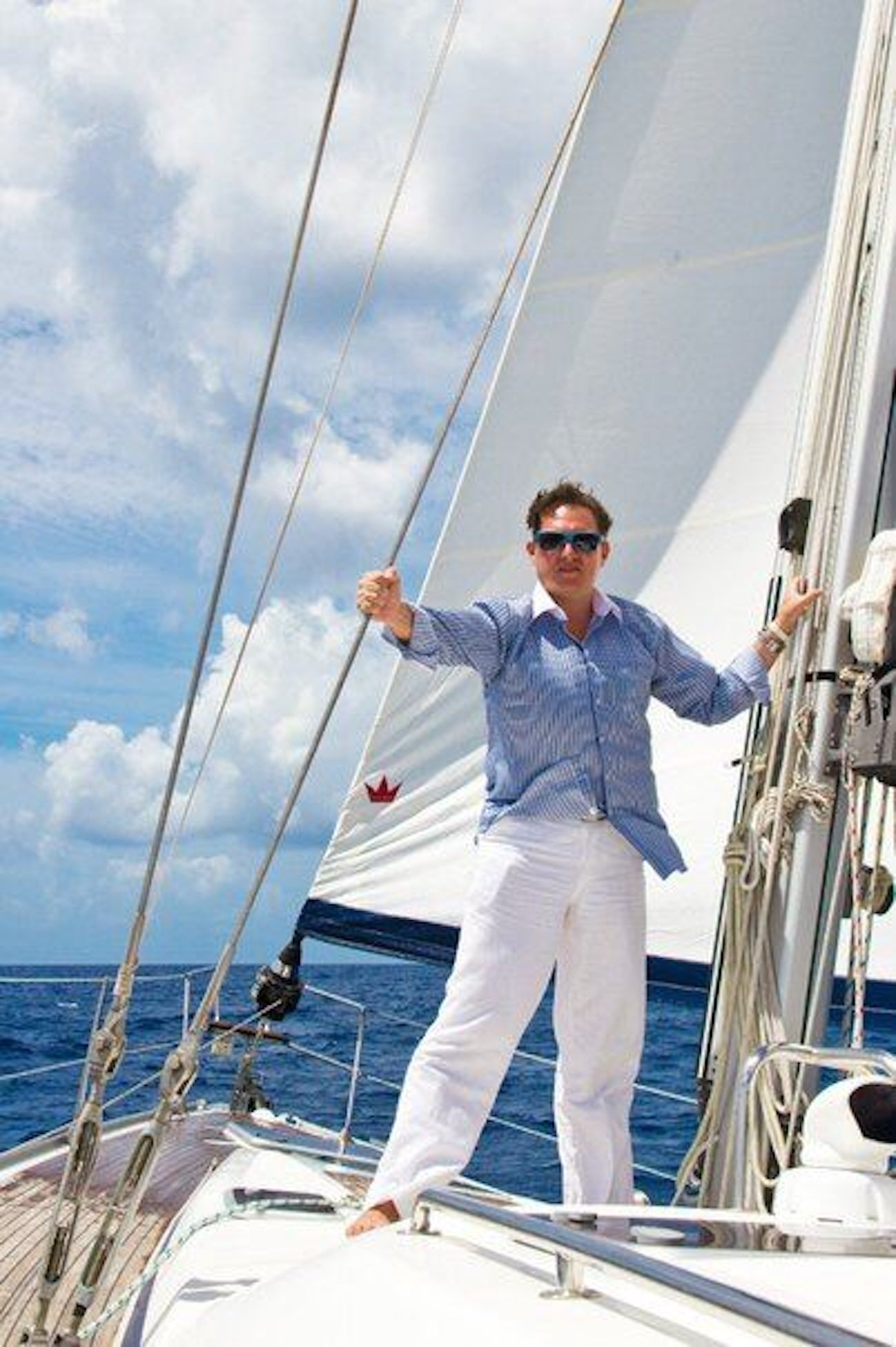Fantastic Yacht Trip to Catalina Island - Everything Punta Cana