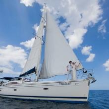 Fantastic Yacht Trip to Catalina Island