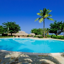 BEACH PROPERTY DOMINICANA ECO OASIS