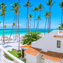 Punta Cana Beach Apartment A8-11
