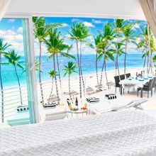 Punta Cana Ocean View apartments Everything punta cana