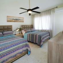 3 BEDROOM VILLA PUNTA CANA Olivio 9