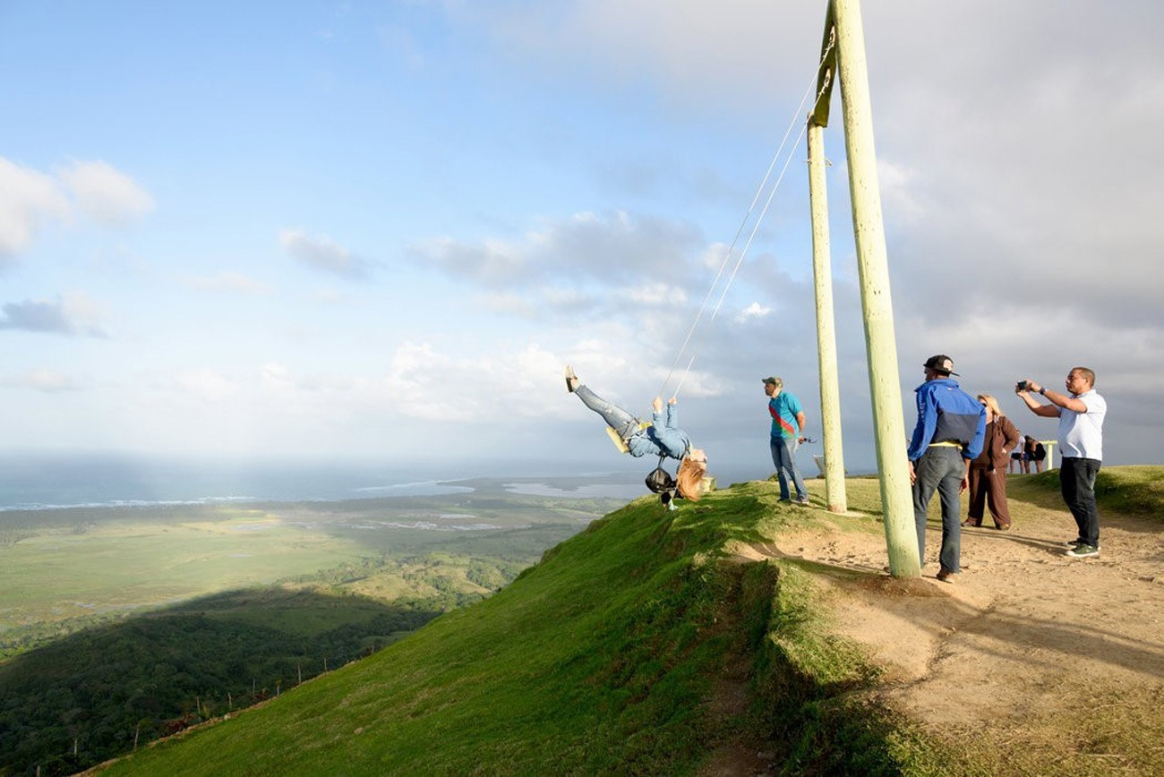 Redonda Mountain: The Best Panoramic View - Everything Punta Cana