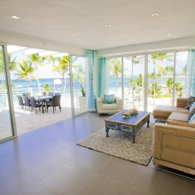 Relax and Recharge – Punta Cana Beach Villa