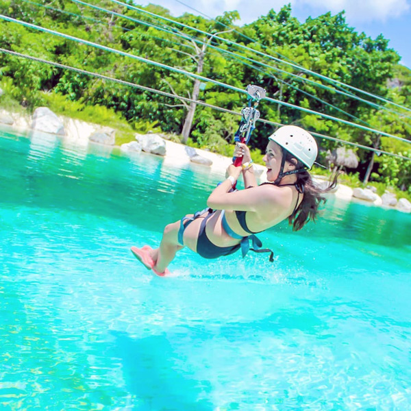 Scape Park in Punta Cana – Full Admission - Everything Punta Cana