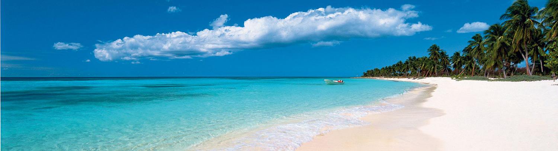 Океан не оставит вас равнодушными! Пунта Кана! Вам просто необходимо тут побывать!