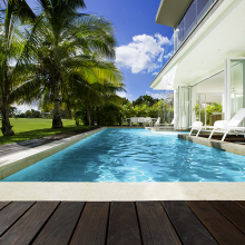 Luxury Villa Waterfall is one of the best Punta Cana villas with Chef & Maids that you can visit now - Everything Punta Cana