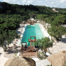 Xenotes Caribe by Scape Park