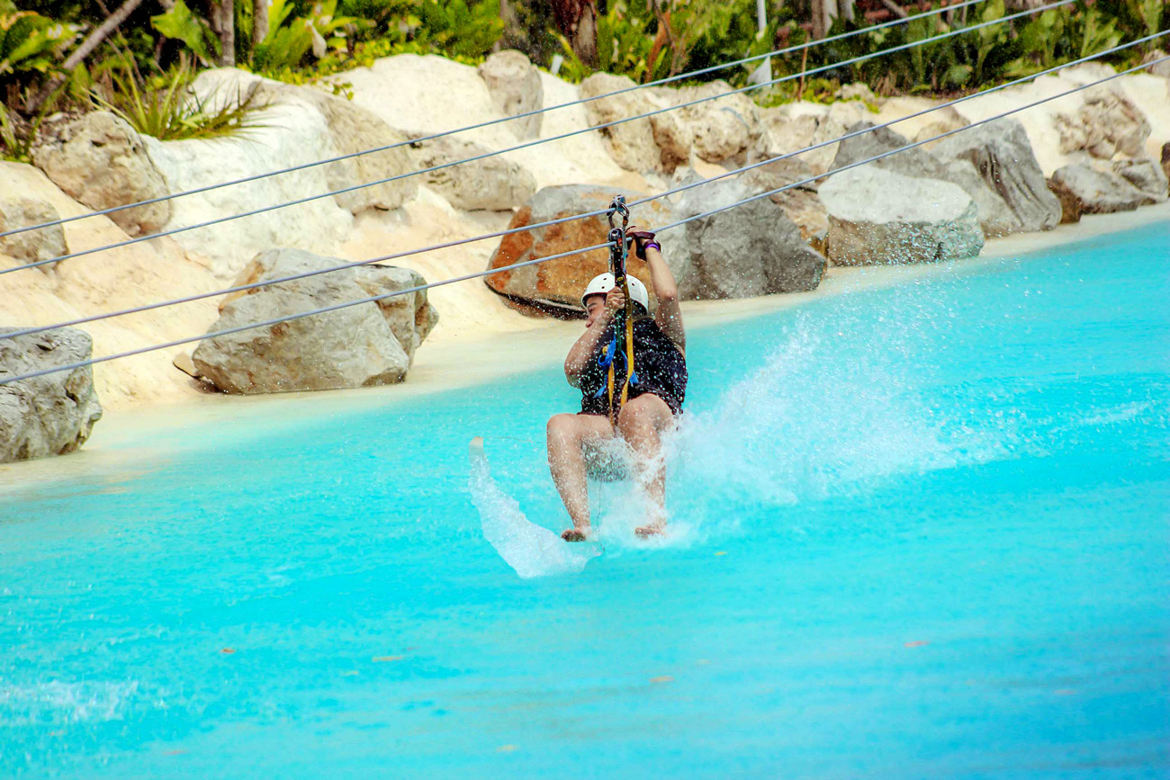 Xenotes Caribe by Scape Park - Everything Punta Cana