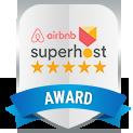 Award airbnb