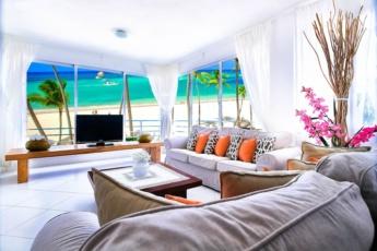 Punta Cana Paradise – Ocean View Villa A5