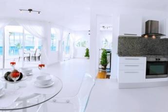 Unique Private Retreat – Breathtaking Ocean View Villa in DR