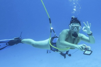 POWER DIVE – Power Adventures Punta Cana