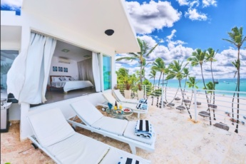 Perfect Event Venue in Bavaro Beach, Punta Cana
