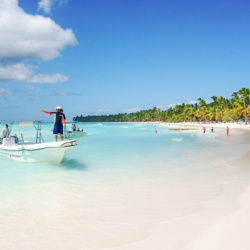 Punta Cana Weather Travel Guide