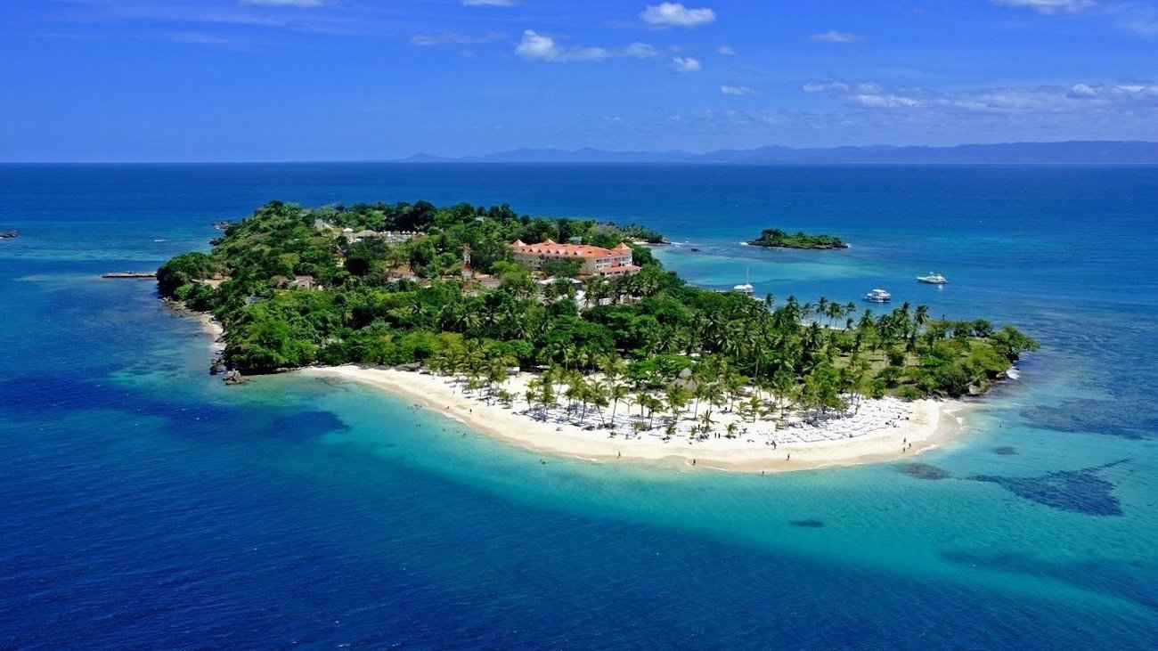 Samaná, the Dominican Republic