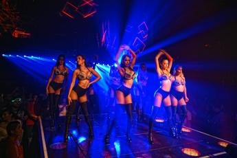 Coco Bongo Night Club Party. <i>Punta Cana. No Dress Code !!!</i>