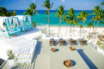 Event Venue for Rent in Bavaro Beach, Punta Cana