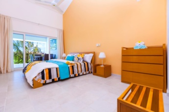 Elite Gated Private Centric Apartment for Rent in Punta Cana
