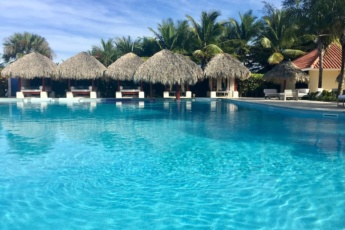 Best Place to Stay in Punta Cana – Tropical Escape, Cocotal