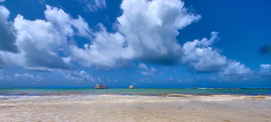 Punta Cana weather