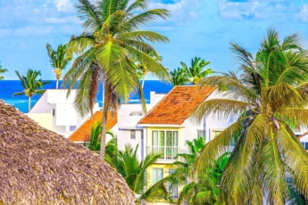 Penthouse for Rent in Punta Cana – <br />Near Turquesa & Barcelo Beach
