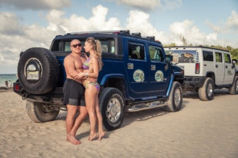 Unforgettable Private Hummer Adventure