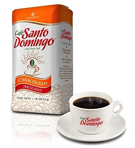 Dominican Coffee