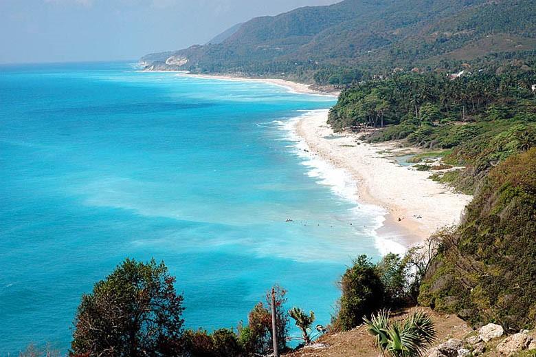 Beaches of Barahona