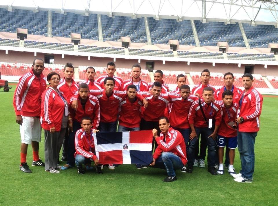 Sport in Dominican Republic - the Dominican Republic bf637f800