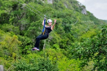 Zip Line Eco Adventure by Scape Park