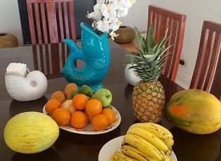 Basket Fruit Pack