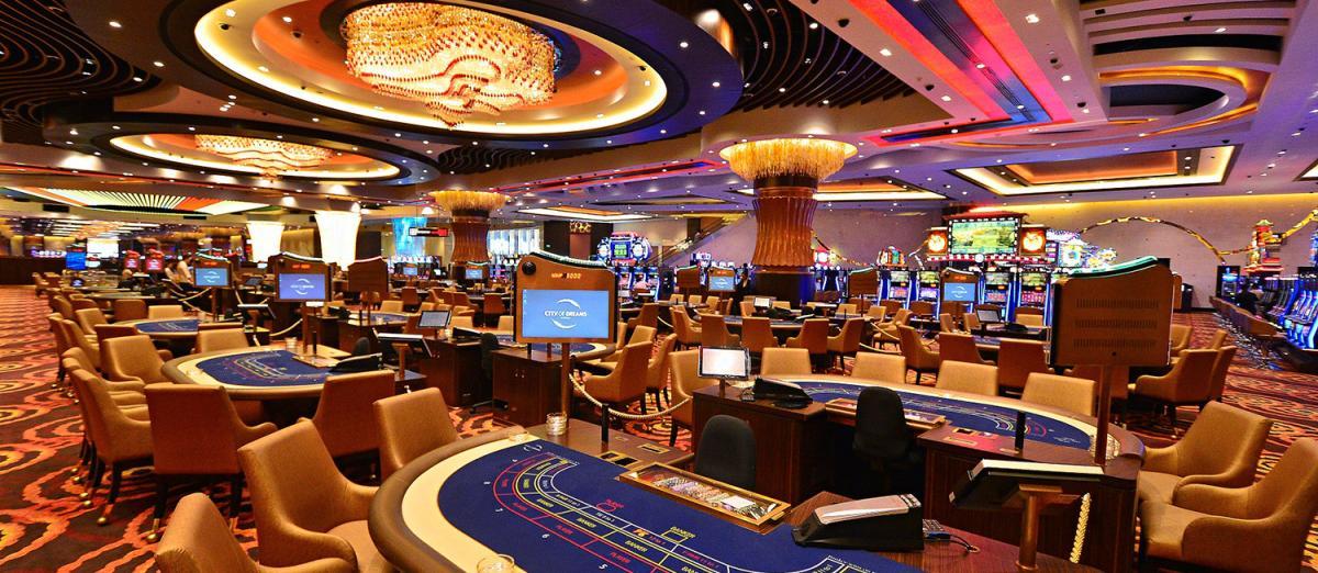 Casino in the Dominican Republic