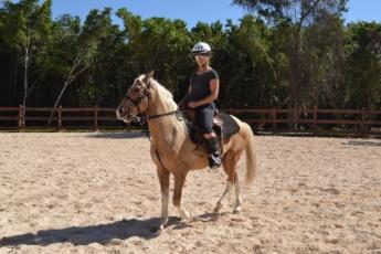 Countryside Horseback Riding
