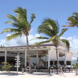 Juanillo Beach Club