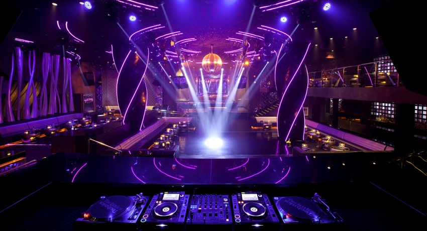 ORO NightClub - Punta Cana