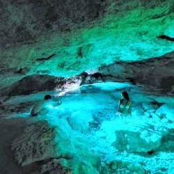 Cave Swim