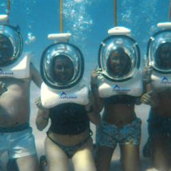 Underwater Experience