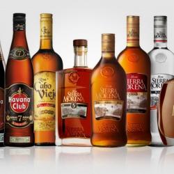 Premium Bottle Menu