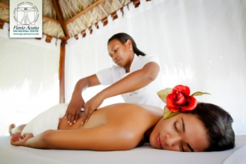 Lymphatic Drainage Massage at Flavio Acuña SPA