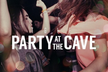 Imagine Night Club in Punta Cana: <i>Party at the Cave</i>