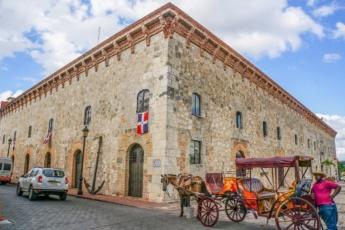 Santo Domingo City Tour 2021 – Safe & Private