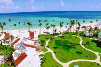 Beach View Condo in Bavaro – Punta Cana, DR