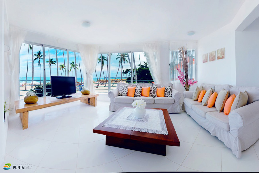 Punta Cana accommodation