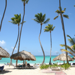 Punta Cana beach resort has it all!